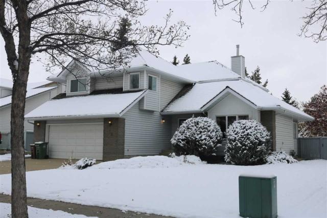 16 INVERNESS Crescent, St. Albert, AB T8N 5J5 (#E4132393) :: The Foundry Real Estate Company