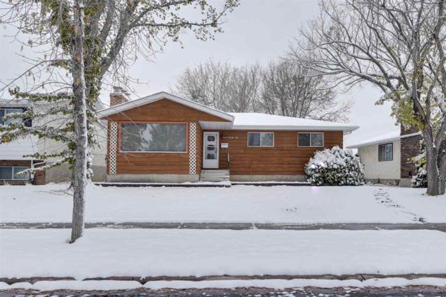 14308 121 Street, Edmonton, AB T5X 3S4 (#E4132405) :: The Foundry Real Estate Company