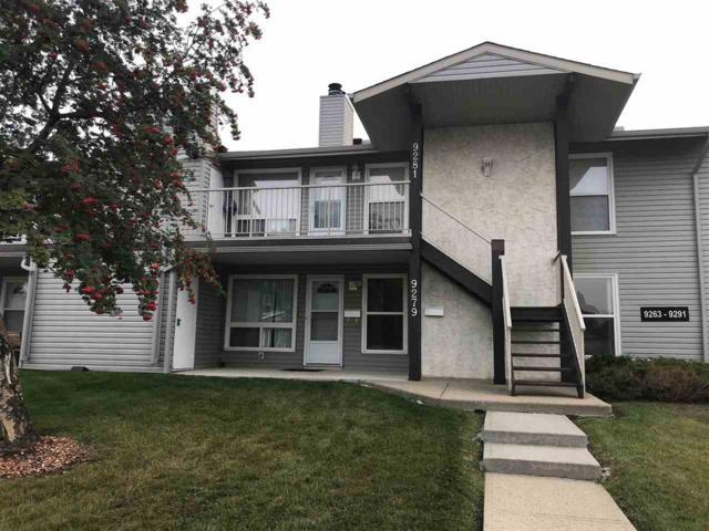 9279 172 Street, Edmonton, AB T5T 3C3 (#E4132434) :: The Foundry Real Estate Company