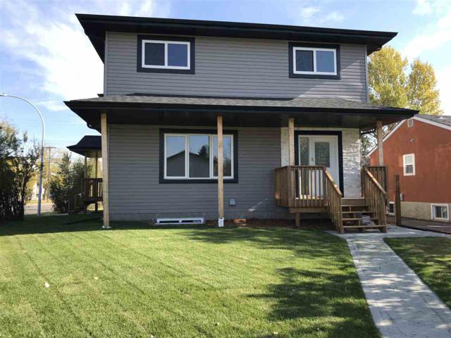 8955 150 Street, Edmonton, AB T5R 1E6 (#E4132436) :: The Foundry Real Estate Company