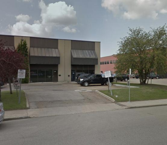 10618 172 Street NW, Edmonton, AB T5S 1H8 (#E4132438) :: Müve Team | RE/MAX Elite