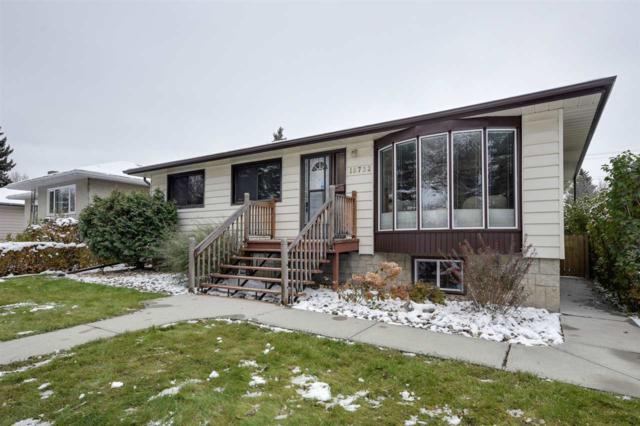 10732 129 Street, Edmonton, AB T5M 0X5 (#E4132480) :: The Foundry Real Estate Company