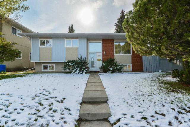 16503 95 Avenue, Edmonton, AB T5P 0B1 (#E4132515) :: The Foundry Real Estate Company
