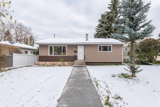 6112 101A Avenue, Edmonton, AB T6A 0M1 (#E4132534) :: The Foundry Real Estate Company