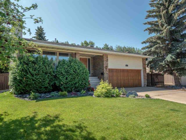 667 Romaniuk Road, Edmonton, AB T6R 1A3 (#E4132537) :: The Foundry Real Estate Company