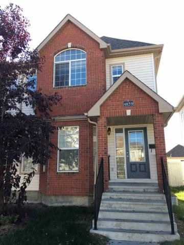 4859 Terwillegar Common, Edmonton, AB T6R 0A8 (#E4132540) :: The Foundry Real Estate Company