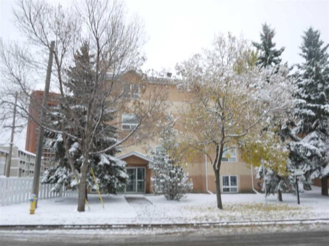 203 8811 106A Avenue, Edmonton, AB T5H 3Y7 (#E4132544) :: The Foundry Real Estate Company