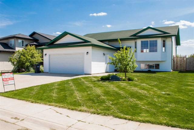 2606 6 Avenue, Cold Lake, AB T9M 2C7 (#E4132545) :: Müve Team | RE/MAX Elite
