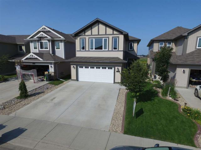 1626 Westerra Avenue, Stony Plain, AB T7Z 0H2 (#E4132549) :: Müve Team | RE/MAX Elite