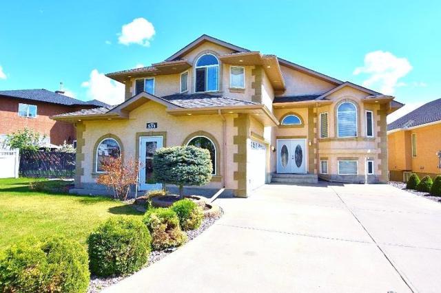 531 Hudson Road, Edmonton, AB T6V 1W5 (#E4132554) :: The Foundry Real Estate Company