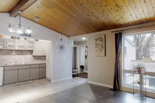 107 Marlborough Place, Edmonton, AB T5T 1Y6 (#E4132570) :: The Foundry Real Estate Company