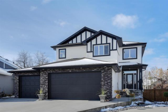 6033 Cameron Close, Sherwood Park, AB T8H 0H6 (#E4132571) :: The Foundry Real Estate Company