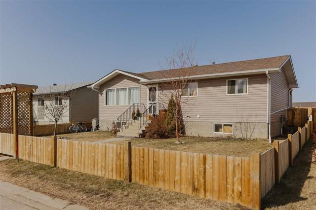 5640 52 Street, Wabamun, AB T0E 2K0 (#E4132575) :: The Foundry Real Estate Company