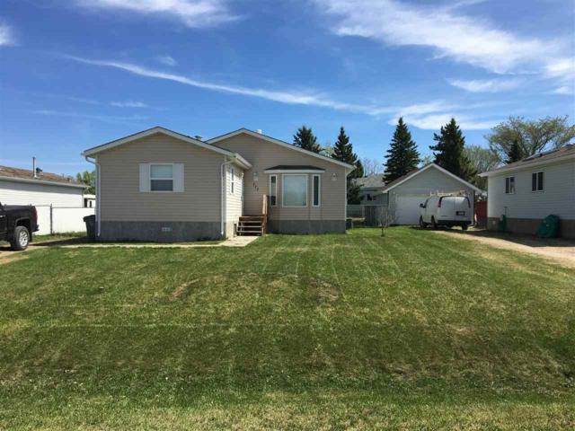 111 Woodlands Drive, Warburg, AB T0C 2T0 (#E4132590) :: The Foundry Real Estate Company