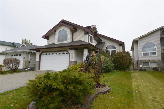 19 Empress Way, St. Albert, AB T8N 6X6 (#E4132593) :: The Foundry Real Estate Company