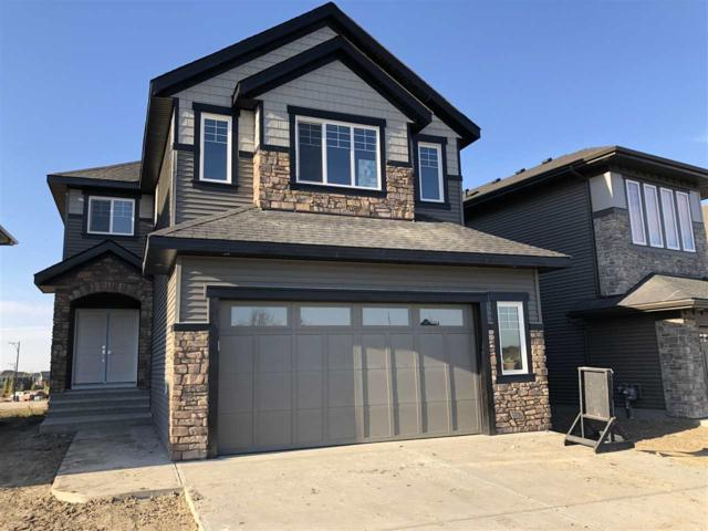 Edmonton, AB T6W 3S5 :: The Foundry Real Estate Company