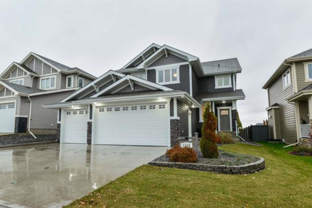 1206 Genesis Lake Boulevard, Stony Plain, AB T7Z 0G3 (#E4132653) :: Müve Team | RE/MAX Elite