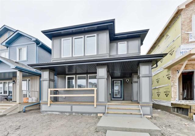 Edmonton, AB T6W 4C5 :: The Foundry Real Estate Company