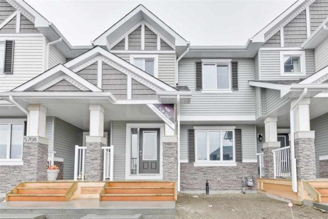 Beaumont, AB T4X 2A4 :: The Foundry Real Estate Company