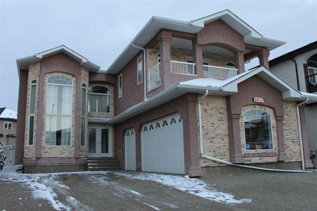 5417 Schonsee Drive, Edmonton, AB T5Z 0H1 (#E4132686) :: The Foundry Real Estate Company