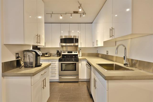 208 10045 117 Street, Edmonton, AB T5K 1W8 (#E4132693) :: The Foundry Real Estate Company