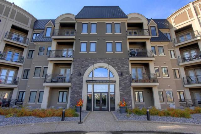 329 6079 Maynard Way NW, Edmonton, AB T6R 0S4 (#E4132706) :: The Foundry Real Estate Company