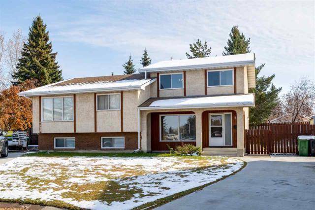 7933 95B Avenue, Fort Saskatchewan, AB T8L 3C9 (#E4132708) :: The Foundry Real Estate Company