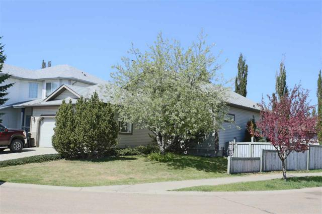 1 Linkside Close, Spruce Grove, AB T7X 3C5 (#E4132723) :: Müve Team | RE/MAX Elite
