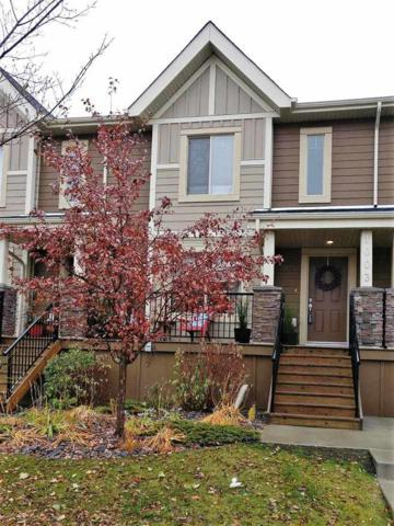 1003 401 Palisades Way, Sherwood Park, AB T8H 0R7 (#E4132726) :: The Foundry Real Estate Company