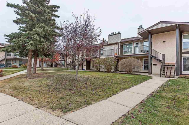 2105 Saddleback Road, Edmonton, AB T6J 4T4 (#E4132789) :: The Foundry Real Estate Company