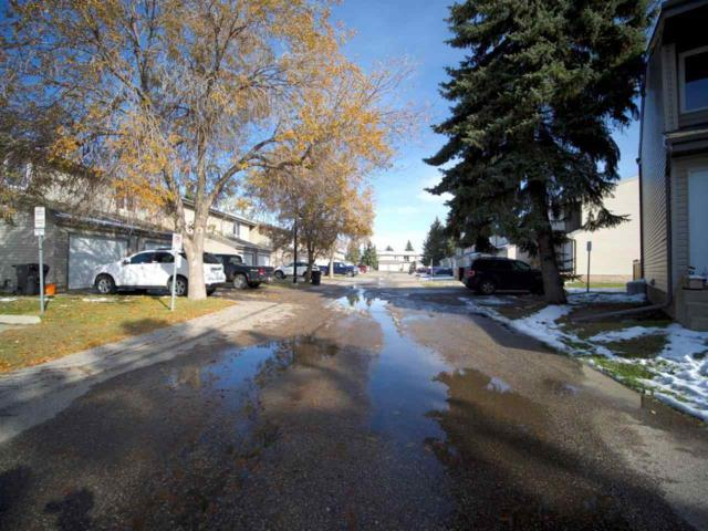 43 Akinsdale Gardens, St. Albert, AB T8N 2W8 (#E4132790) :: The Foundry Real Estate Company