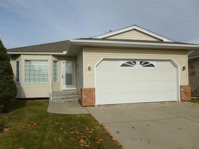 943 Youville Drive W, Edmonton, AB T6L 6T2 (#E4132794) :: Müve Team | RE/MAX Elite