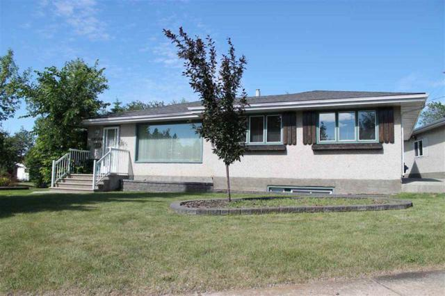 12 Mill Drive, St. Albert, AB T8N 0A9 (#E4132806) :: The Foundry Real Estate Company