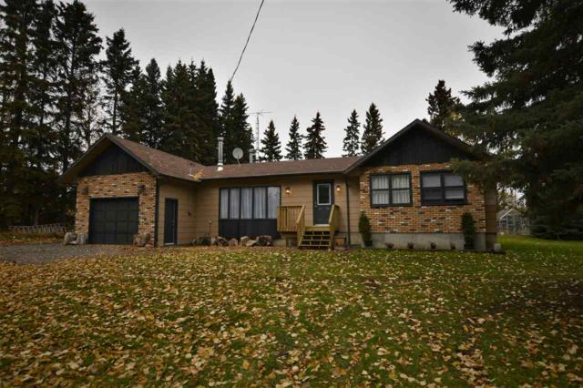 2 Hwy 13 W, Alder Flats, AB T0C 0A0 (#E4132840) :: The Foundry Real Estate Company
