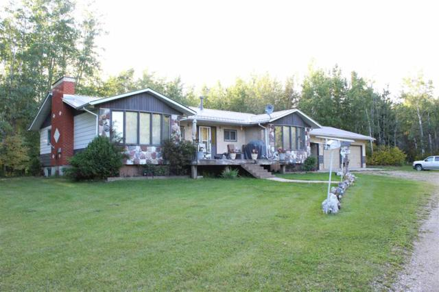 51120 Rge Rd 73, Rural Parkland County, AB T7A 0B9 (#E4132842) :: The Foundry Real Estate Company