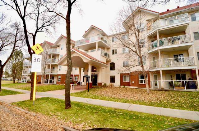 408 10308 114 Street, Edmonton, AB T5K 2X2 (#E4132862) :: The Foundry Real Estate Company
