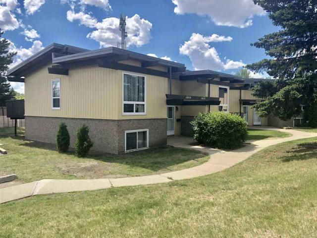14604 118 Street, Edmonton, AB T5X 2J4 (#E4132863) :: The Foundry Real Estate Company