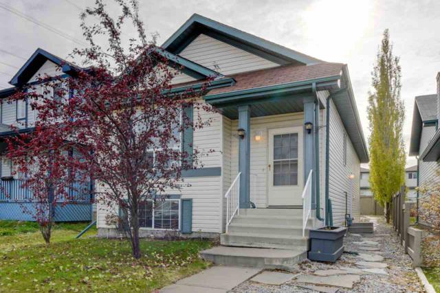 3007 32 Avenue, Edmonton, AB T6T 1X1 (#E4132908) :: The Foundry Real Estate Company