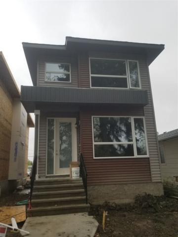 10416 153 Street, Edmonton, AB T5P 2C1 (#E4132948) :: The Foundry Real Estate Company