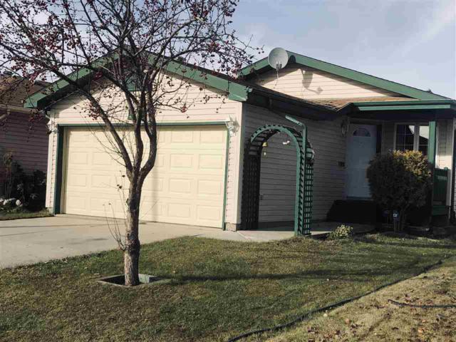 3408 132 Ave NW, Edmonton, AB T5A 5C6 (#E4132971) :: The Foundry Real Estate Company