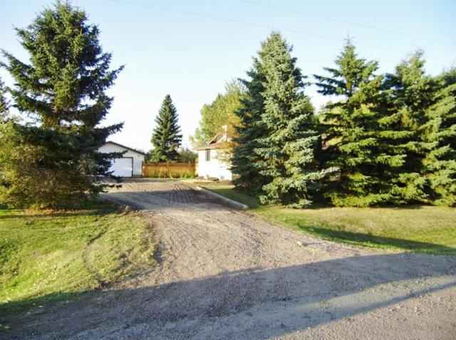 158 53348 RGE RD 211, Rural Strathcona County, AB T8G 2A9 (#E4132988) :: The Foundry Real Estate Company