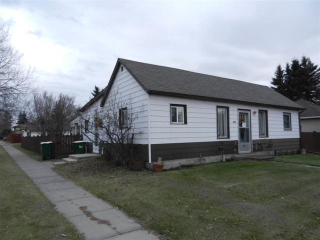 4901 51 Avenue, Lamont, AB T0B 2R0 (#E4132990) :: The Foundry Real Estate Company