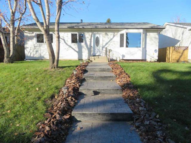 12516 136 Avenue, Edmonton, AB T5L 4A8 (#E4132991) :: The Foundry Real Estate Company