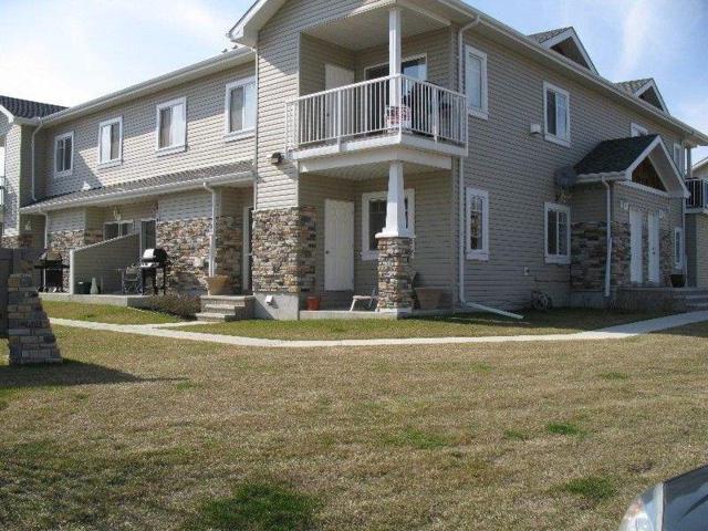 58 2508 Hanna Crescent, Edmonton, AB T6R 3N7 (#E4133007) :: The Foundry Real Estate Company