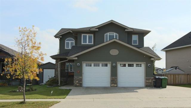 17 Vale Terrace, Fort Saskatchewan, AB T8L 0B1 (#E4133015) :: Müve Team   RE/MAX Elite