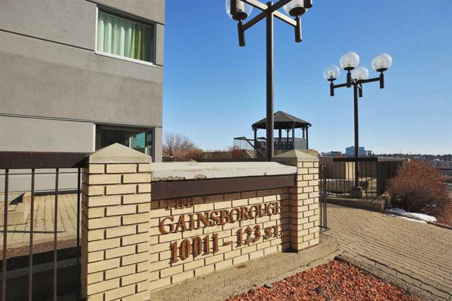 304 10011 123 Street, Edmonton, AB T5N 1M9 (#E4133029) :: The Foundry Real Estate Company