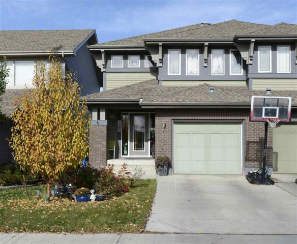 2287 Austin Way, Edmonton, AB T6W 0L5 (#E4133036) :: GETJAKIE Realty Group Inc.