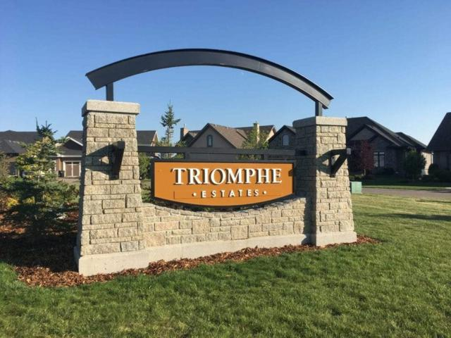 3806 Triomphe Boulevard, Beaumont, AB T4X 0C3 (#E4133038) :: The Foundry Real Estate Company