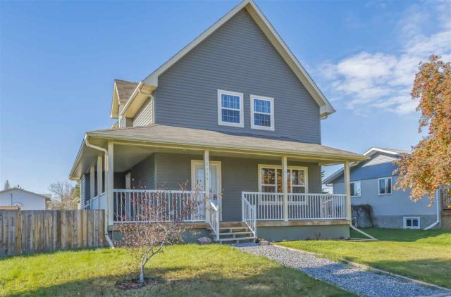 5106 50 Street, Legal, AB T0G 1L0 (#E4133047) :: The Foundry Real Estate Company
