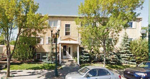 10304 107 AV NW, Edmonton, AB T5H 0V8 (#E4133069) :: The Foundry Real Estate Company
